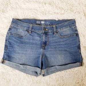 NWOT - Old Navy | Denim Mid-Rise Shorts